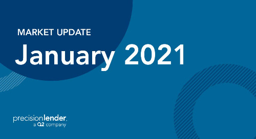 Commercial Loan Pricing Market Update: January 2021 Review
