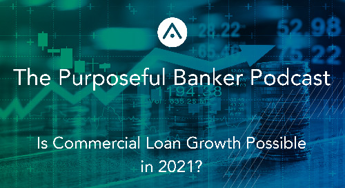 Is Commercial Loan Growth Possible in 2021?