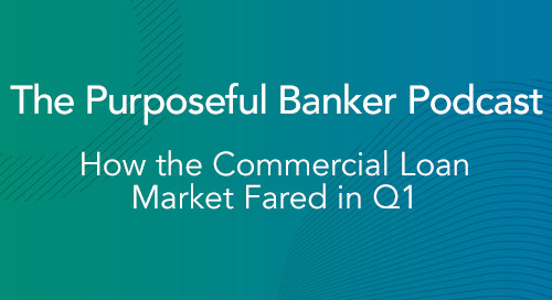 How the Commercial Loan Market Fared in Q1 2021