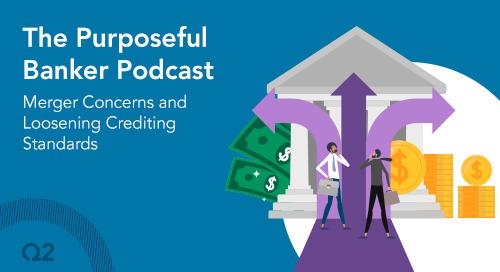 Merger Concerns and Loosening Credit Standards