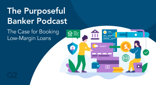 The Case for Booking Low-Margin Loans