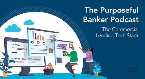 Connecting the Commercial Banking Tech Stack