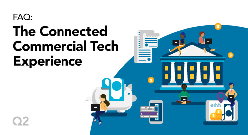 The Connected Commercial Tech Experience