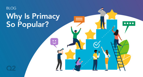 Why Is Primacy so Popular at Commercial Banks?