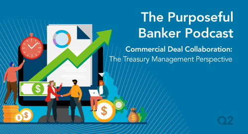 Commercial Deal Collaboration: The Treasury Management Perspective