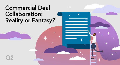 Commercial Deal Collaboration: Reality or Fantasy?