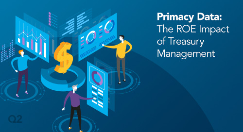 Primacy Data: The ROE Impact of Treasury Management