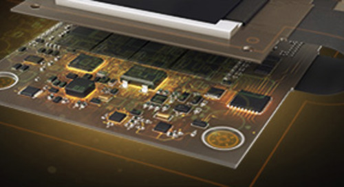 Announcements: Techdocs - a new era for Altium's technical documentation
