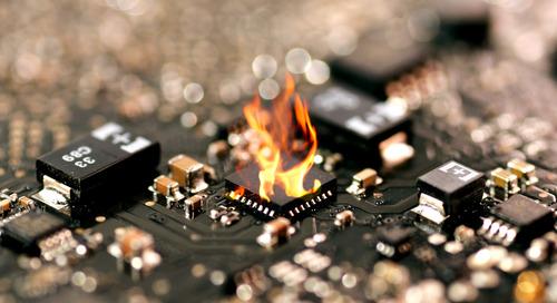 電源解析が効果的なPCB設計に不可欠な理由