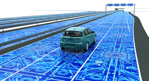 The Implications of Growing Automotive PCB Market Shares for PCB Designers
