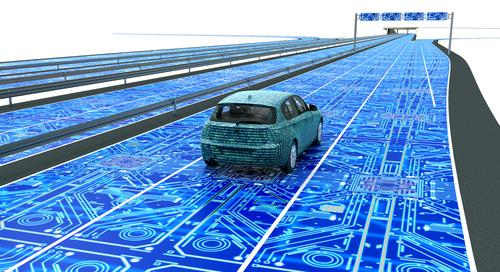 Las Implicaciones de las Crecientes Acciones del Mercado Automotriz de PCB para Diseñadores de PCB