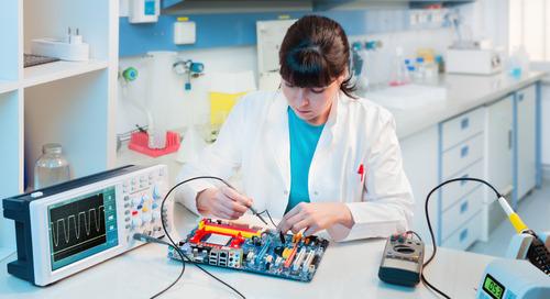Cómo Elegir un Laboratorio de Pruebas para la Certificación FCC de Productos IoT