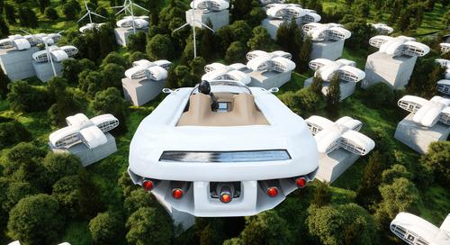 Multisensor-Fusion für unbemannte, autonome Fahrzeuge: Pro und Kontra