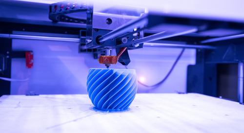 Cómo los Prototipos Impresos en 3D están Cambiando el Panorama del Diseño de PCB