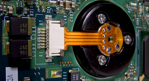 Flexible PCBs and the Internet of Things: How the Landscape of PCB Design is Rapidly Changing