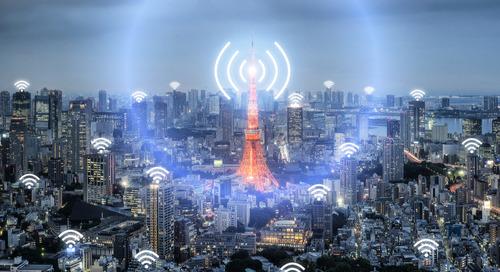Quale Protocollo IoT Scegliere Secondo i vostri Requisiti di Progetto