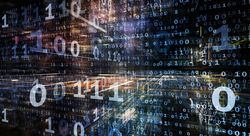 Data Management in Four Steps