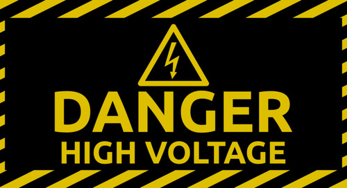 High Voltage PCB Design: Creepage and Clearance Distance