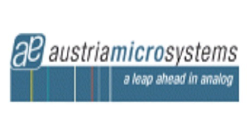 Austriamicrosystems