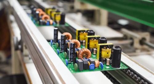 Evaluación de las crecientes complejidades del diseño de placas de circuito impreso