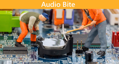 PCB Design for Manufacturing: Prevent Via Defects by Talking to Your Manufacturer: PCB Design Tips & Tricks - Altium Audio Bites