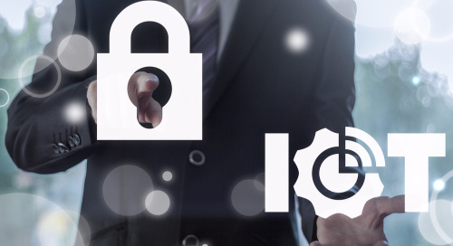 Internet of Things Security Issues Prompt Government Intervention