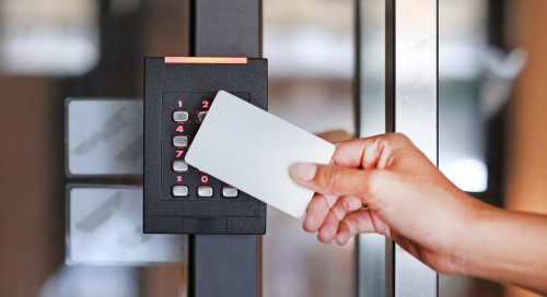 Designing a User Database for Card Access Systems