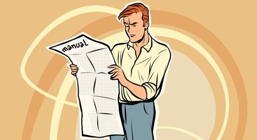 Las instrucciones son fáciles de seguir cuando las escribe: el dibujo de ensamble de la PCB