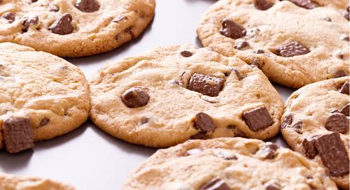 半田ブリッジについて理解する: 焼いたクッキーを美味しく食べるには