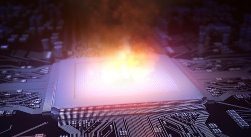 Wenn alles andere nicht funktioniert: Wie man die Ursache für Kurzschlüsse auf einem PCB findet