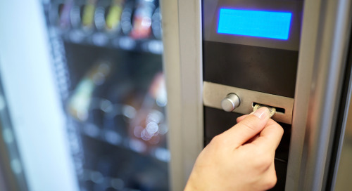 Avoid Loose Signals With Successful Coin Acceptor Programs