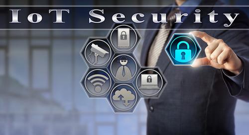 Tipps zur Gewährleistung der Sicherheit auf physischer Ebene für IoT-Geräte