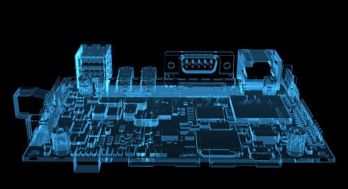 Considerazioni su l'Impilaggio del Circuito per Design di Basetta ad Alta Velocità