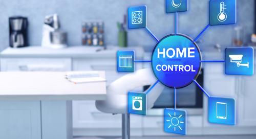 Come il network di sensori wireless nell'Internet delle Cose (IoT) può beneficiare di piattaforme Multi-Sensori
