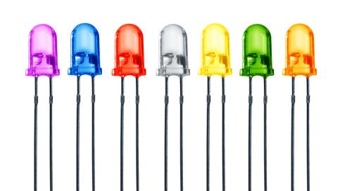 Einrichtung und Ansteuerung von WS2812B-LEDs