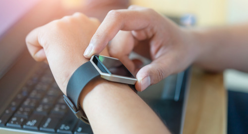 Wearable Devices: Functional and Fashionable Technology