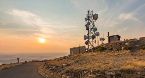 Tecnologías de RF para Comunicaciones Inalámbricas de Baja Potencia: Retrodispersión Ambiental