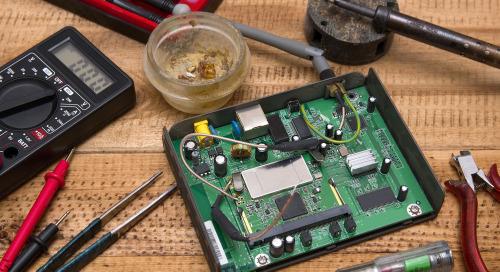 Prodotti per Circuiti Stampati: Si Dovrebbe Progettare per la Riparazione?