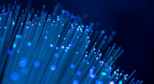 La fibre optique à semi-conducteurs pourrait remplacer les lignes de transmission par câble à fibre optique