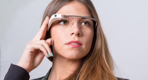 La version Enterprise des Google Glass débarque sur le marché professionnel