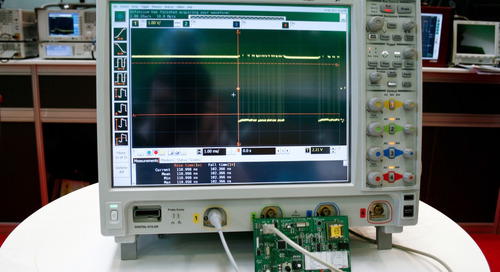 PCBでリンギングが発生する理由と、その解決方法