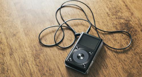 Wie eine einzelne Masseverbindung 100 MP3-Player ruinieren konnte