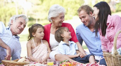 L'IoT sta sviluppando nuove tecnologie per aiutare gli anziani nelle loro case