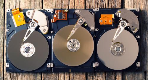 IoT Storage Technologies: Ultra Low Power CBRAM