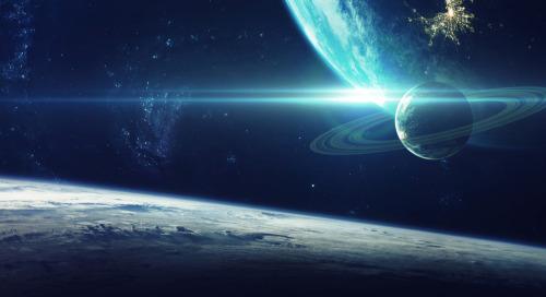 Die Vorteile flexibler Schaltungen in Raumfahrtanwendungen