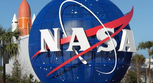 Cómo la NASA planea usar la tecnología de PCB en 3D