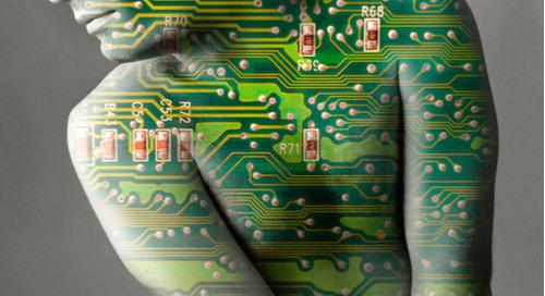 Wie eingebettete Anwendungen für maschinelles Lernen von 5G und der Cloud profitieren werden
