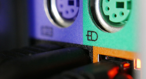 No More Wrong Ports: Implementing USB Devices In Your Hardware Design