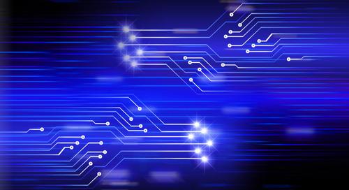 Grundlagen für das High-Speed-PCB-Design: Leiterbahnen kurz und direkt halten