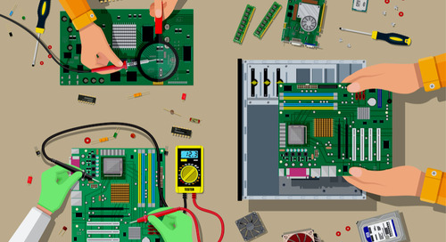 The Best PCB Component Placement Software Helps You to Efficiently Finish Your Placement